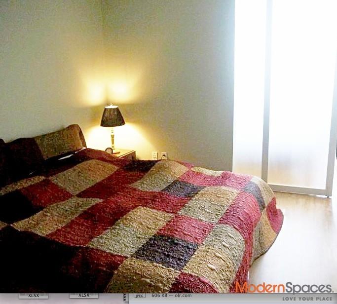CONV. 1 BED LOFT – ARRIS LOFTS UNIT 607