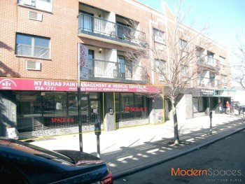 ASTORIA PRIME RETAIL SPACE !! Broadway Station Area