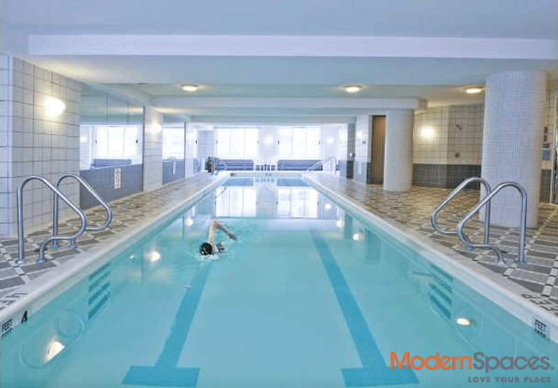 NoFee* 22nd Floor 4BR w/ Dining Area* Balcony* Pool* Gym* Prime 70's* No Fee