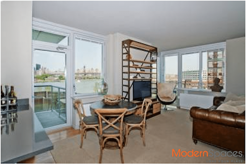 Open City and River Views* WD* Balcony*2Baths* 3 min to the City