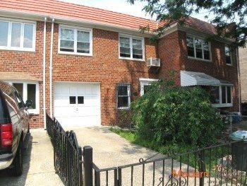 ** BRICK 2 FAMILY HOME ** Upper Ditmars w/ Parking !!