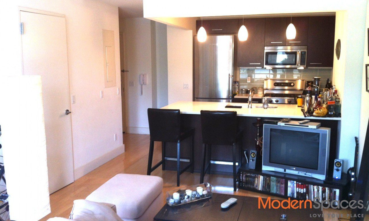 5TH STREET LOFTS CONDOMINIUM – STUDIO + 1 BA + WASHER/DRYER