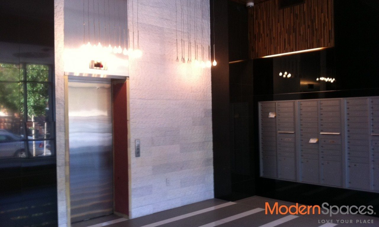 Beautiful Studio + Parking Luxury Condo Rental at 315 Gates Brooklyn