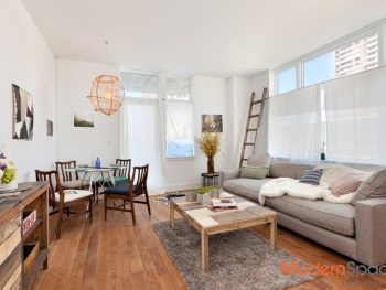 One of a Kind – 1115 sq ft 2BR 2BA plus 600 sq ft private terrace