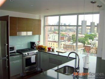 1063 JACKSON CONDOS – FURNISHED 3 BEDS/2 BATHS W/PRIVATE TERRACE