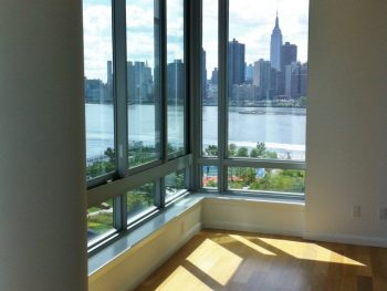 The View Exclusive 2BR 2BA Condo Rental – The Most Luxury Waterfront Condo in LIC