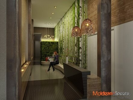 1 BED NEW CONSTRUCTION **LUXURY PENT HOUSE+QUALITY**AMAZING LOCATION**