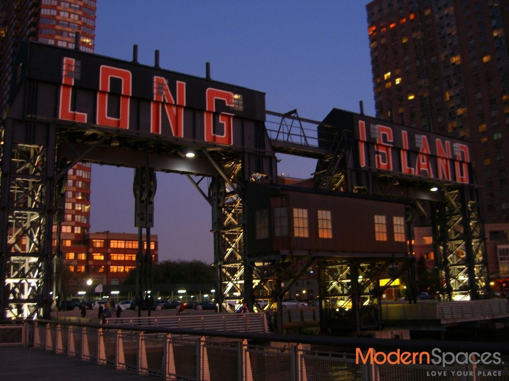 LONG ISLAND CITY CONDO TOUR  FOR NEW BUYERS