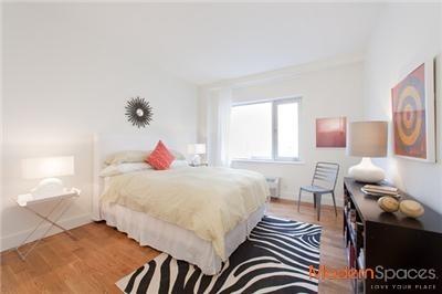 Long Island City Condominium + Neighborhood Tour for 2BR/3BR Buyer