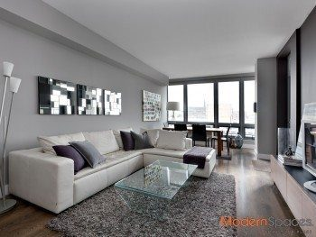 Exquisite Sunny 2BR/2BA Resale at One Hunters Point