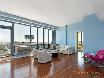 NO FEE! GORGEOUS 1275 SQ FT 2 BR 2 BA WITH BALCONY AND VIEWS