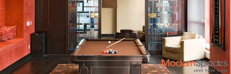 NO FEE FIDI Bed Beautiful Full Amenities Building Low Deposit - Pool table rental nyc