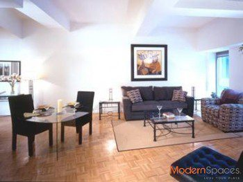 Modern Studio in the Financial District No Fee!
