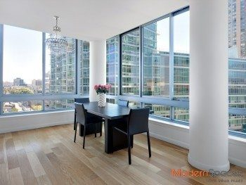 NO FEE – The View – Luxury condo 1200 sq ft 2BR rental Empire State Builidng View!