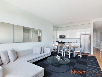 Long Island City Rental Tour!!! Live in Luxury!!!