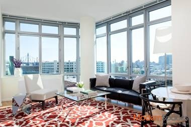 NO FEE LIMITED TIME 3 Bedroom/ 3 Full Baths – Under 5k /Luxury Building