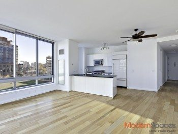 Largest 3BR/ 3BA 1492 sq ft Luxury Condo Rental at The View LIC