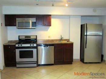 2BR 2 Bath Duplex With Outdoor Space Utilities Included!!!