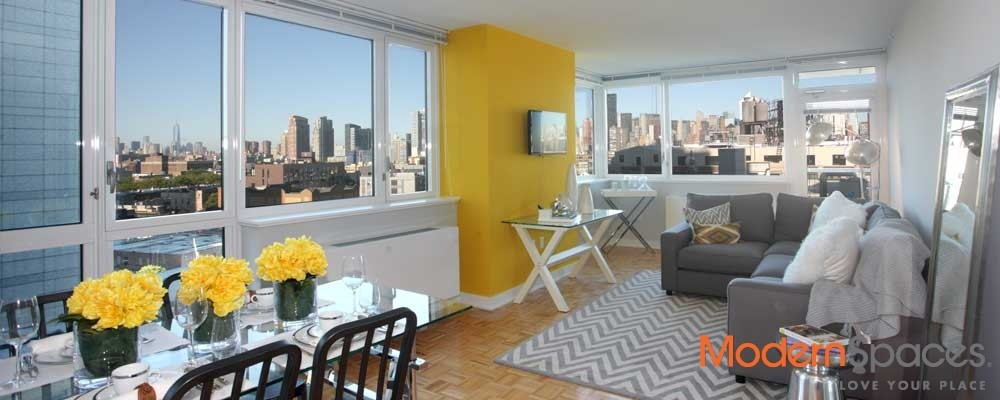 *One Month Free & No Broker Fee* IMMENSE 3BED/2BATH APT IN LUXURY BLDG