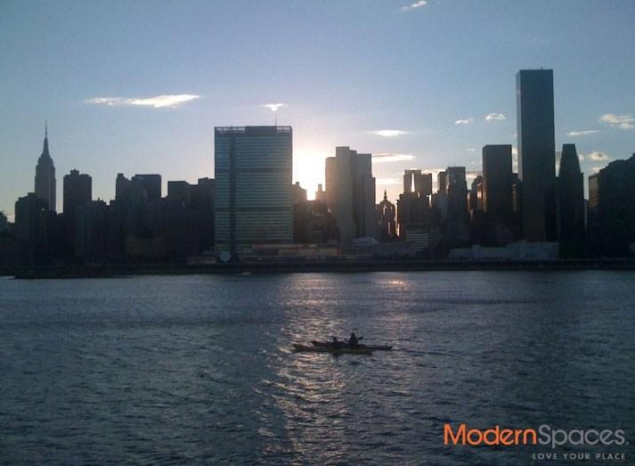 Full City Views! Luxury Rental Building – No Fee