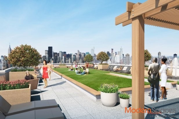 Highrise Luxury Building – Minutes to Manhattan