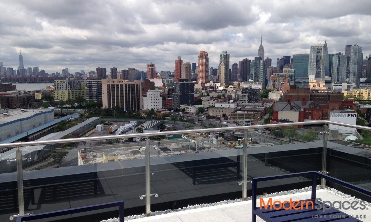 Now Leasing at this newest Luxury building to hit LIC