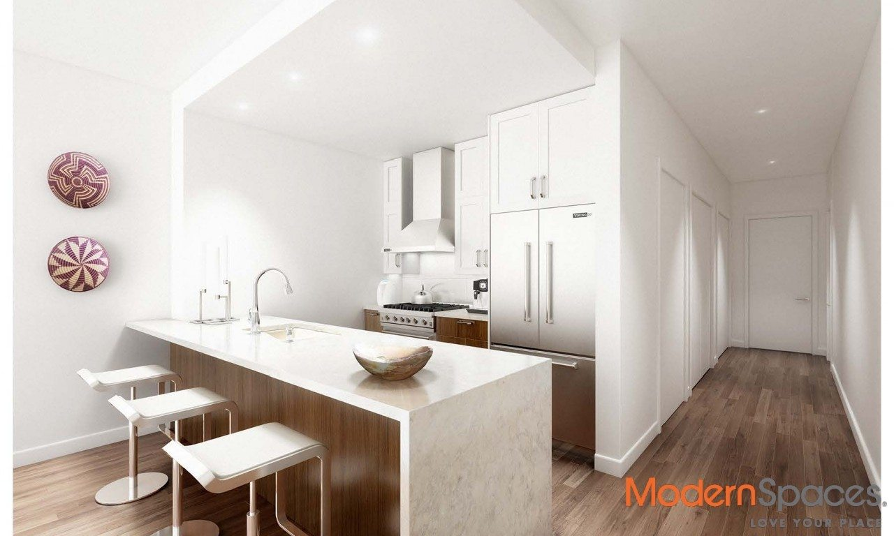 Coming Soon. 5 Fortyone Truly Offers Discreet Town House Living In LIC