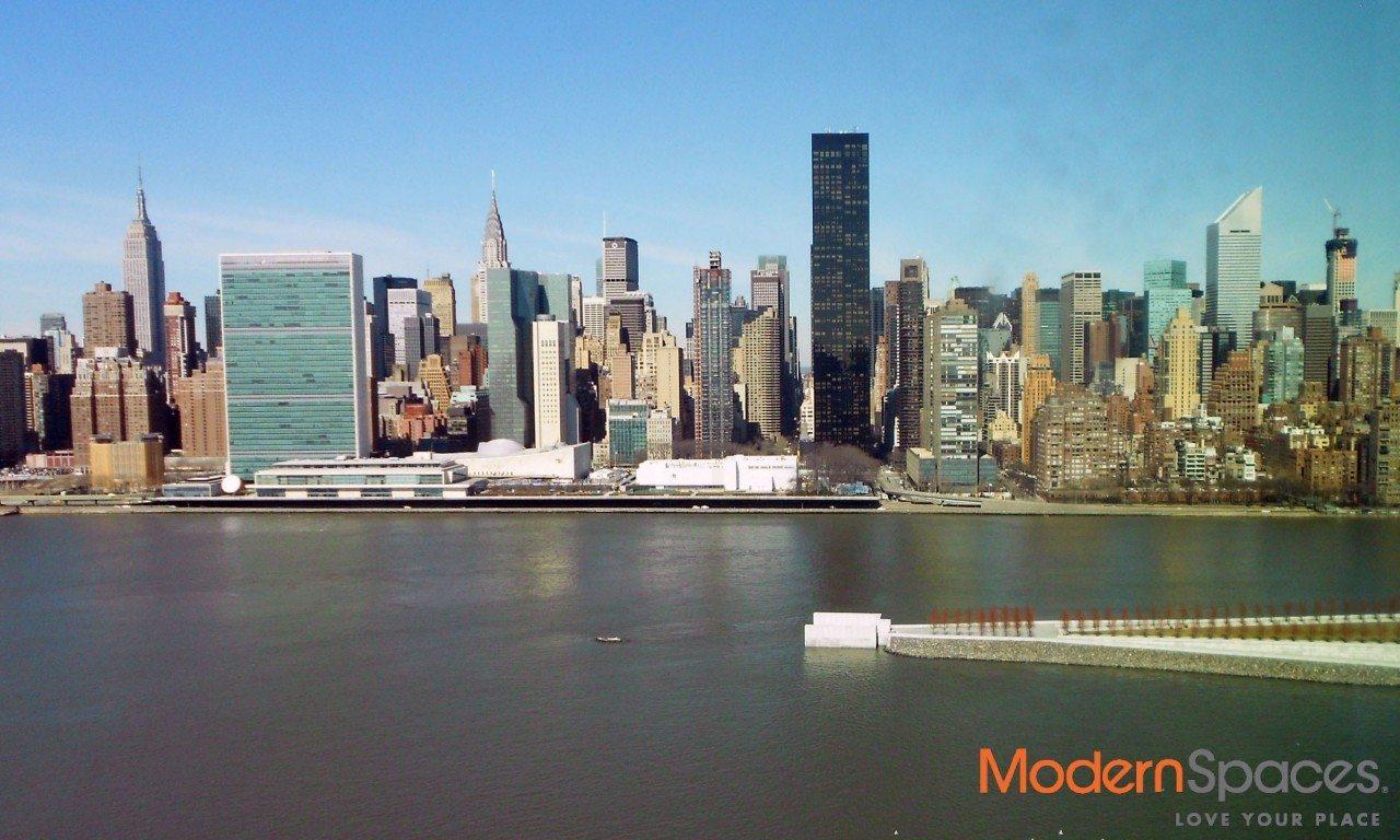No Fee – Luxury LIC Waterfront Full River/Manhattan Views