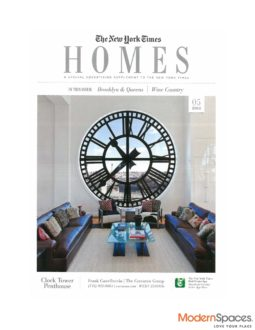 New York Times Homes Special