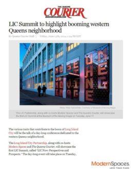 LIC Summit to highlight booming western Queens neighborhood