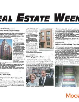 FIVE Forty One – Real Estate Weekly