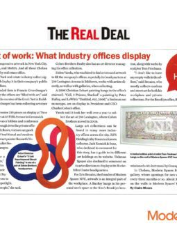 The Art Of Work – The Real Deal