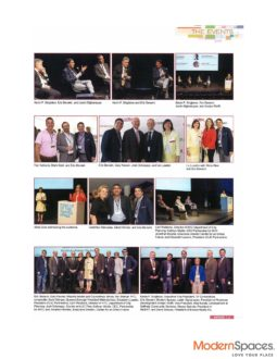 Modern Spaces and LIC Partnership Presented First-Ever LIC Summit