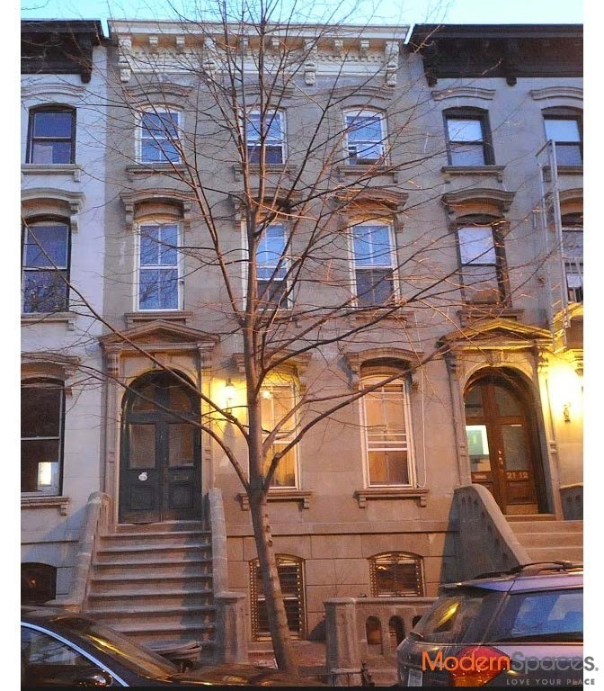 Truly Beautiful Townhouse on Landmarked 45th Ave. In Contract