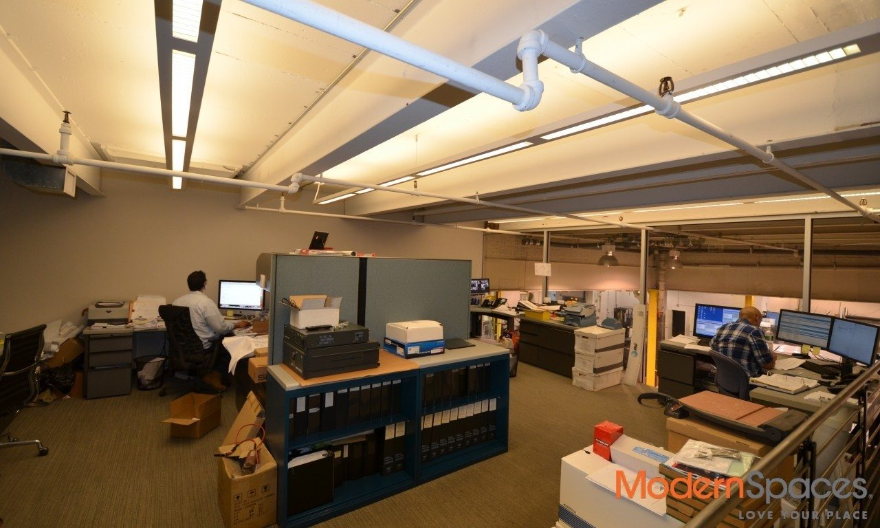 8500 SF  COMMERCIAL SPACE FLEX OFFICE /TECHNOLOGY / INDUSTRIAL