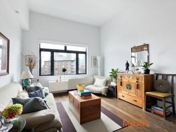 Charming 2BR 2BA Luxury Condo Rental in L Haus LIC