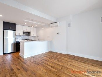 Brand New Three Bedroom Duplex + BACK YARD – NO FEE + 1 MO FREE