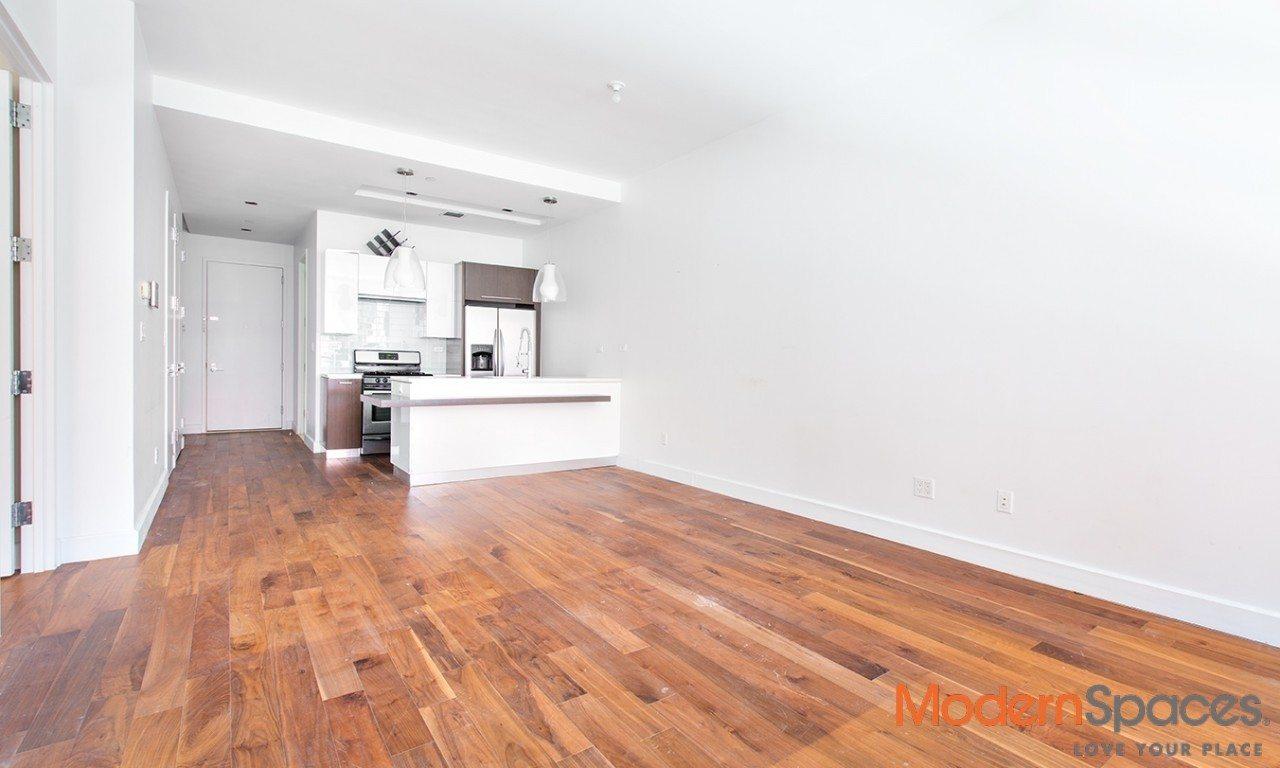 A Fantastic Convertible Two Bedroom-307