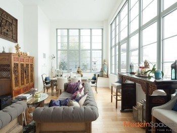 Stunning 2BR 2BA+ Private Terrace Gazebo 2500 SF Amazing Manhattan View