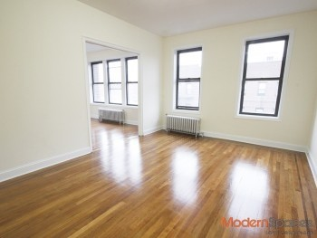 Massive 3 Bed 2 Bath – Completely Renovated – Great Location