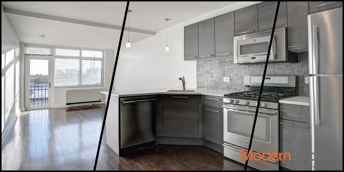 **LUXURY IN ASTORIA** SPACIOUS STUDIO_PRIVATE OUTDOOR SPACE_ W&D