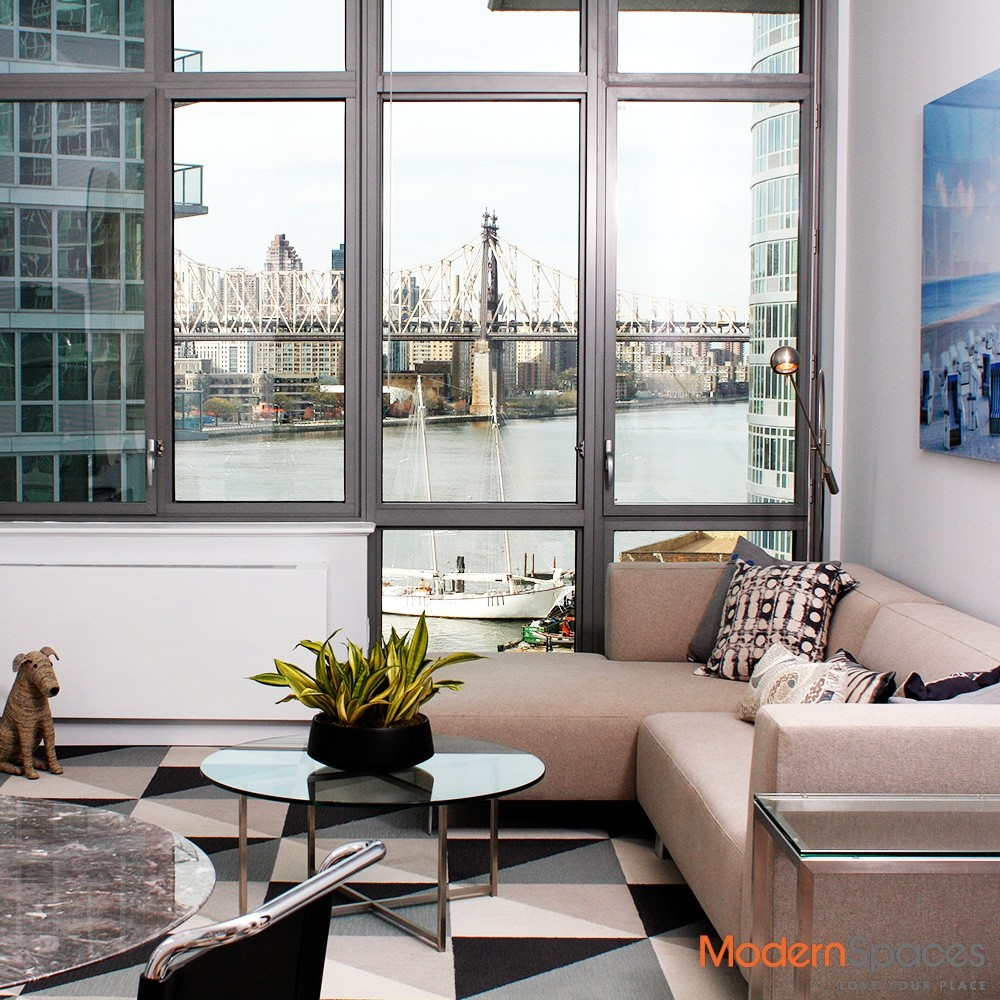 Nyc Apartment Listing: 4610 Center Boulevard, 1713 At 46-10 Center Blvd Is A 2