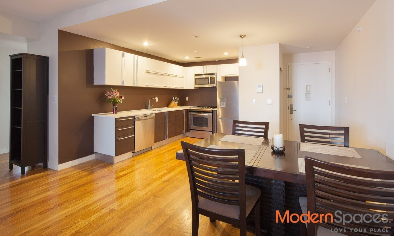 Immaculate Condo in the Heart of Astoria