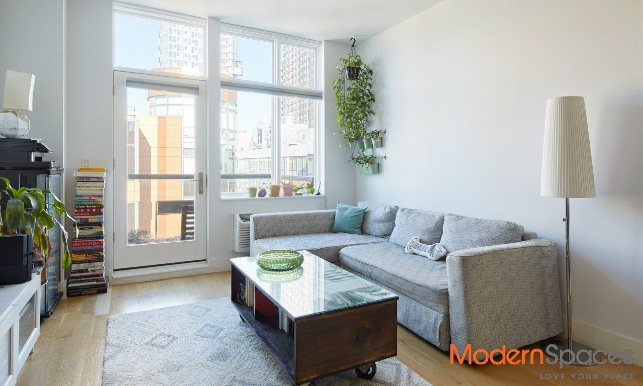 The Yard Charming 1BR 1BA Penthouse with Private Balcony