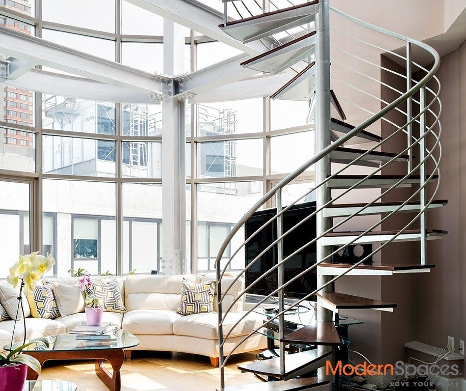 Remarkable Architectural Penthouse