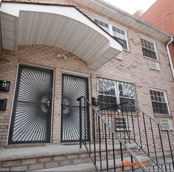 776 Putnam Avenue, 2 At Townhouse Is A 3-bedroom Apartment