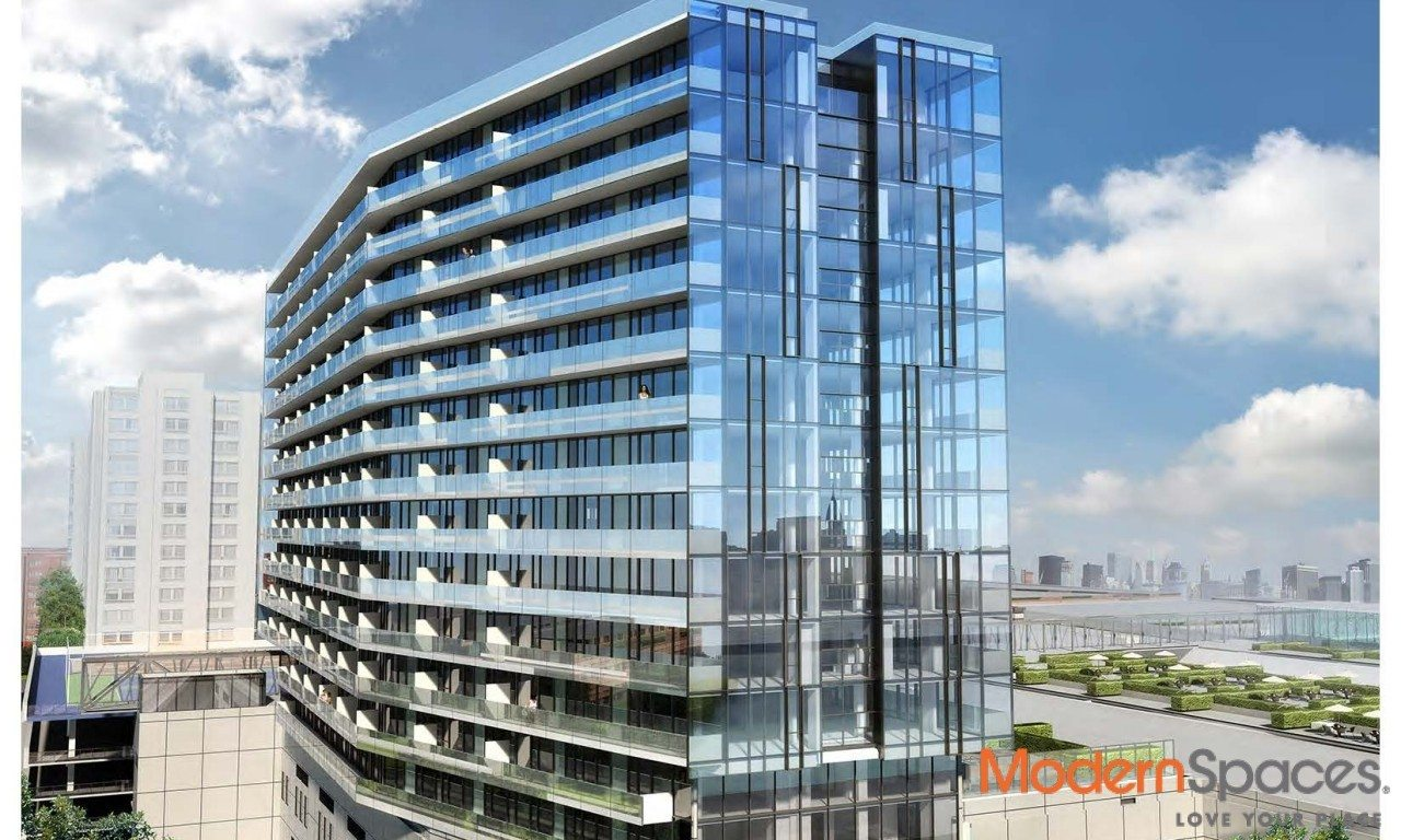 The Grand at Sky View Parc