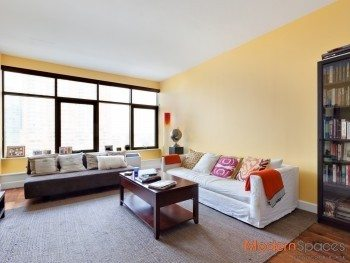 Spacious 2 Bedroom Penthouse – 1113 – In Contract
