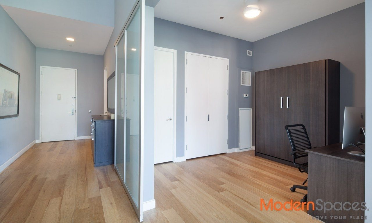 Arris lofts, 1426sqft 1 bedroom plus home office loft with 16 ft high ceilings