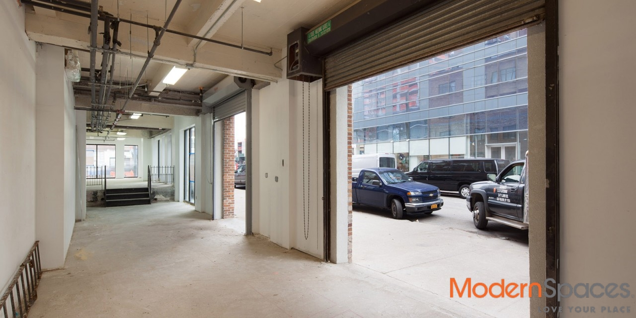 LONG ISLAND CITY RETAIL AT THE CENTER OF IT ALL